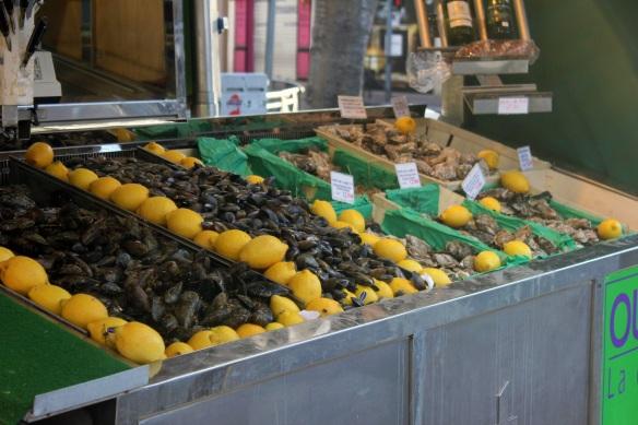 marseille seafood